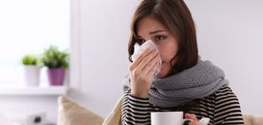 Relieve Dry Air Symptoms