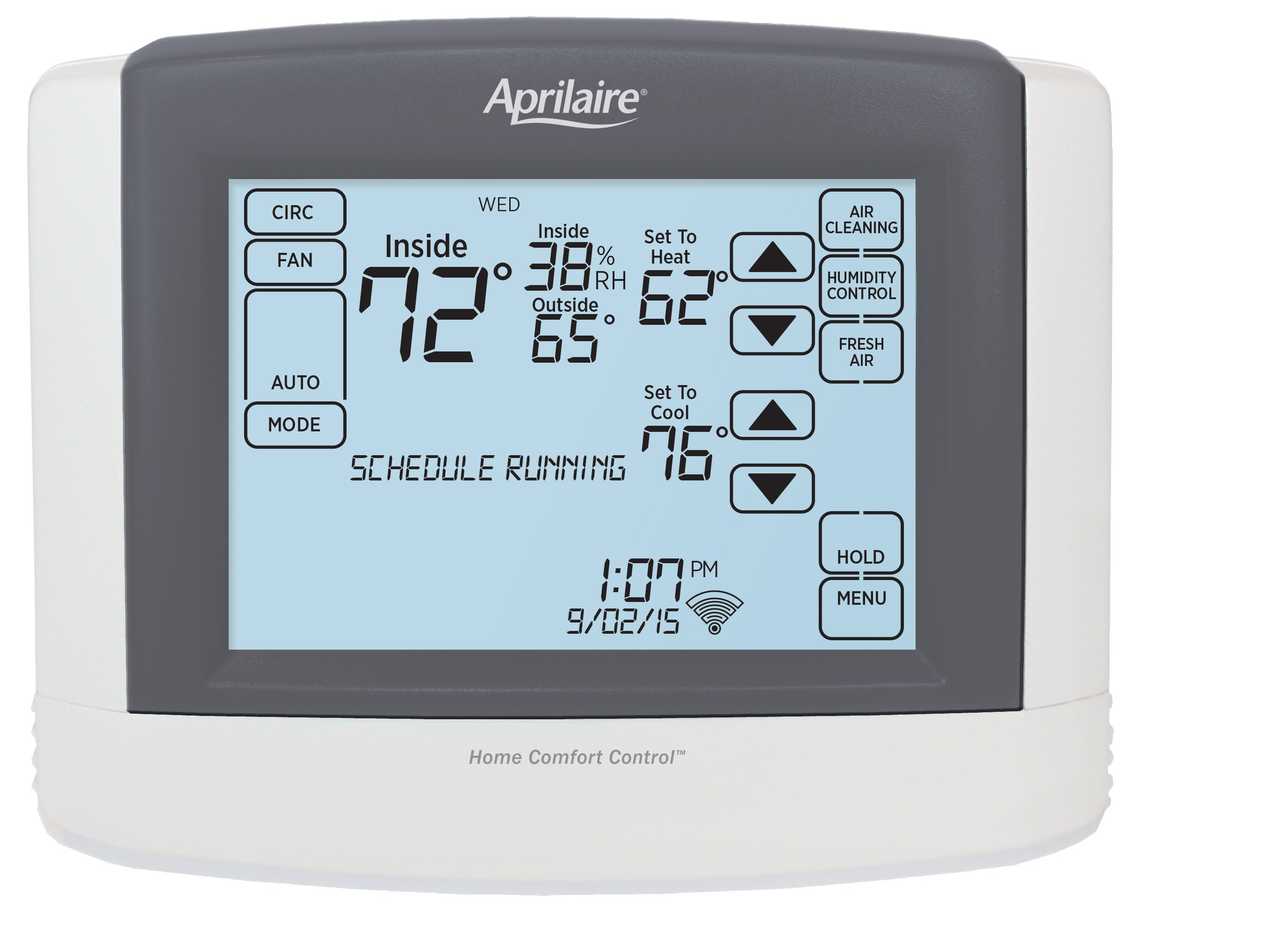 Aprilaire Model 8830 Thermostat