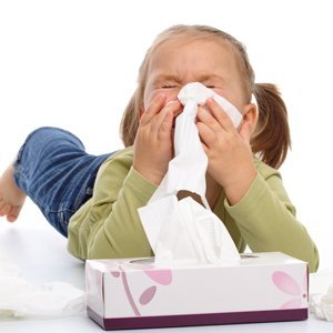 Dry air can increase your likelihood of getting colds, flu and other upper respiratory ailments.