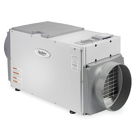 aprilaire-model-1850-dehumidifier