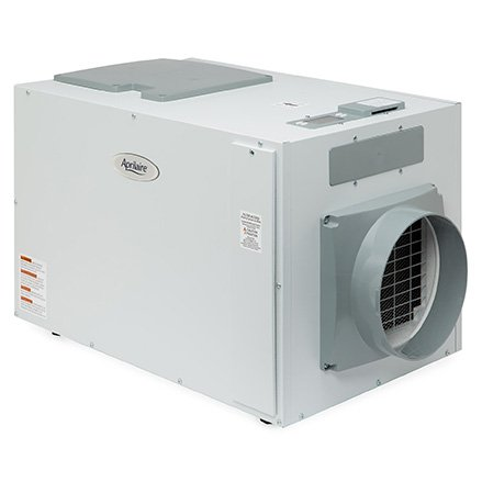 Aprilaire Model 1870 Dehumidifier