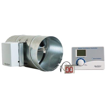 Aprilaire Model 8126A Ventilation Control System