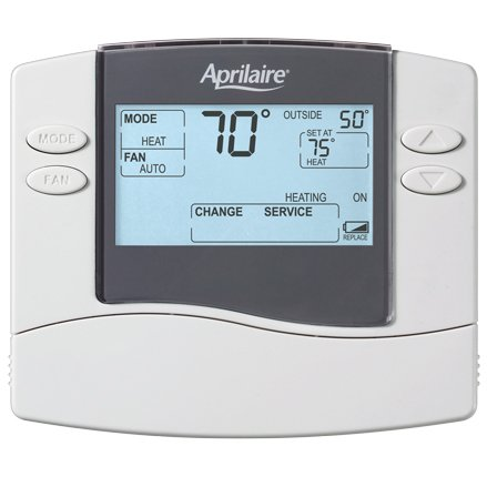 Aprilaire Model 8448 Thermostat