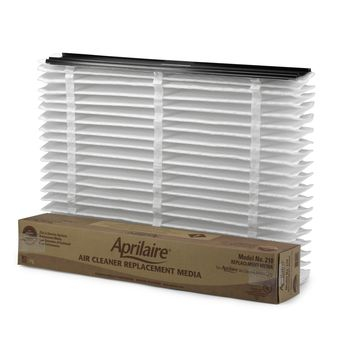 Aprilaire 210 Air Filters