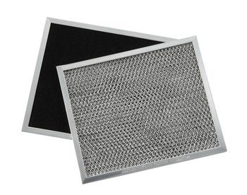 8 3/4 x 10 1/2 x 3/8 Grease Filter