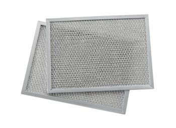 "8 1/4"" x 11 1/4"" x 3/8"" Grease Filter"