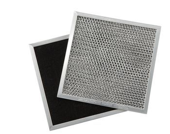 """8 5/16"""" x 8 5/16"""" x 3/8"""" Grease Filter"""