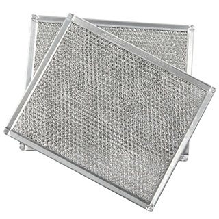 """8 3/4"""" x 10 1/2"""" x 3/32 Grease Filter"""
