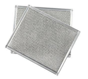 Aprilaire Replacement Grease Filter for Broan Hoods