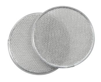 "10 1/2"" Round Grease Filter"